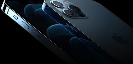 苹果将部分iPhone 12 mini生产换成iPhone 12 Pro
