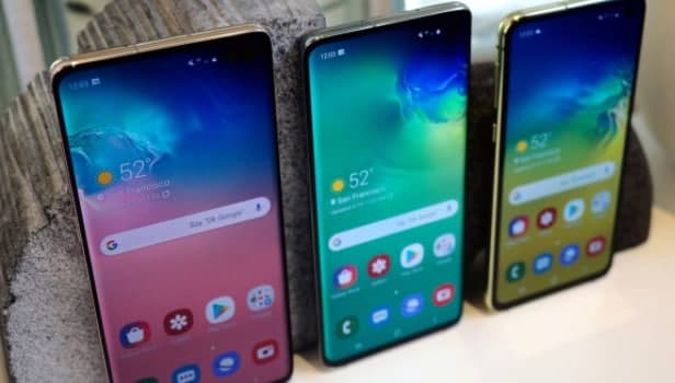 由于错误,Galaxy S10 One UI 3.0 Android 11更新被撤消