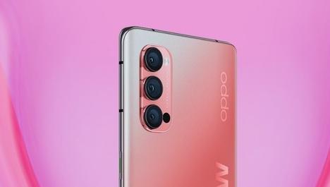 OPPO Reno 4 Pro 5G在相机曝光方面脱颖而出