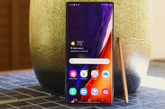 三星已开始考虑淘汰Galaxy Note系列