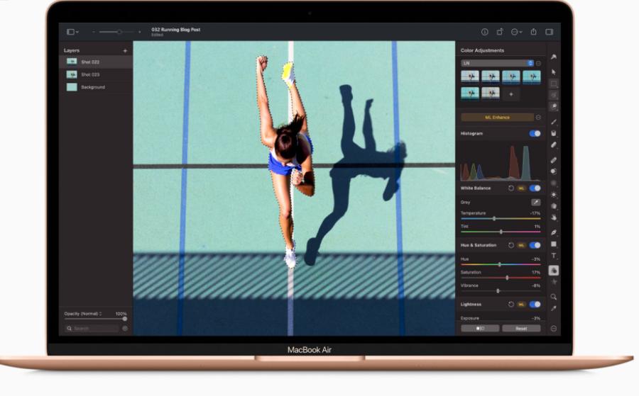 苹果计划今年对MacBook Air进行重大重新设计