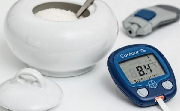 Apple Watch 7可能配有血糖仪检测功能