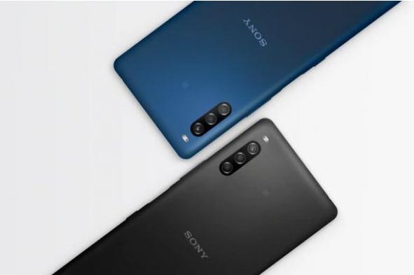 索尼准备了一款小型手机来与iPhone 12 Mini竞争