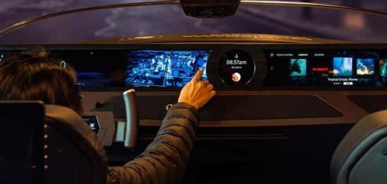 高通推出第4代Snapdragon汽车驾驶平台