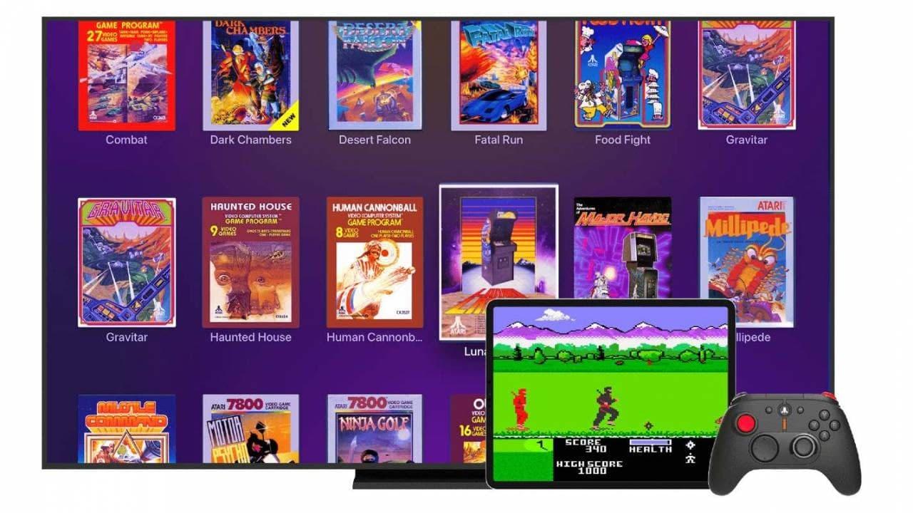 Plex的新Arcade功能将经典游戏带入您的家庭媒体中心