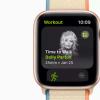 苹果在Fitness Plus中添加了名人指导的步行锻炼