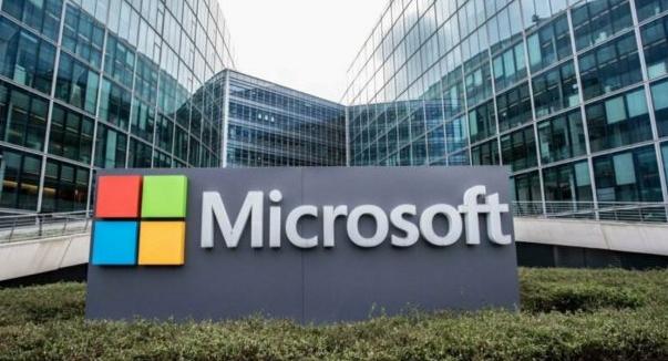 微软突破29亿美元营收预期