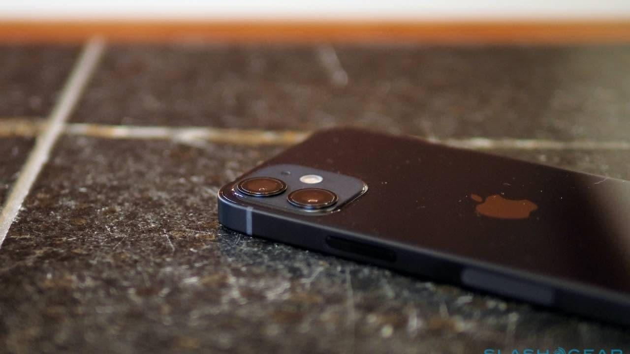 iPhone 12 mini DxOMark分数令人鼓舞