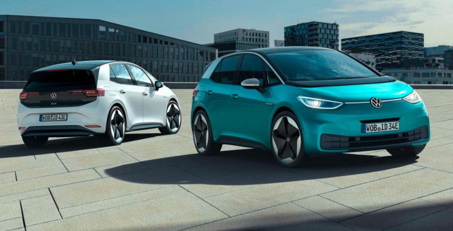2020年丰田在全球销量上击败大众集团