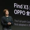 Oppo表示其Find X3系列手机可能会在其显示屏中配备10位全路径色彩管理
