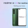 Realme X50 Pro:推出Realme UI 2.0和Android 11更新