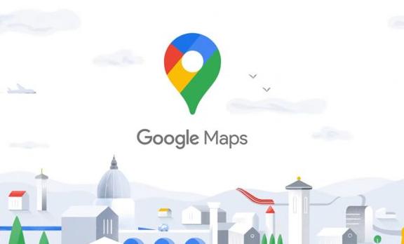 Google地图的街景令人耳目一新