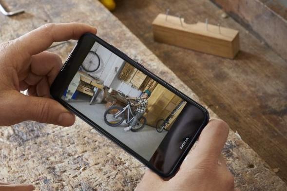 诺基亚1.4:配备Snapdragon 215处理器