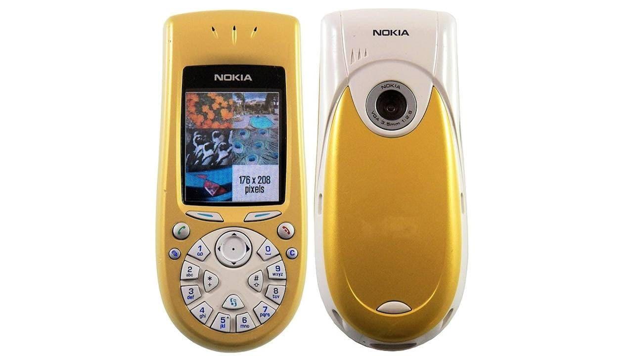 诺基亚3650可能是HMD Global的下一个复兴