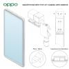 Oppo专利展示了带有弹出式摄像头模块