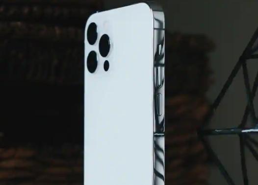苹果为iPhone 13带来了新的供应商