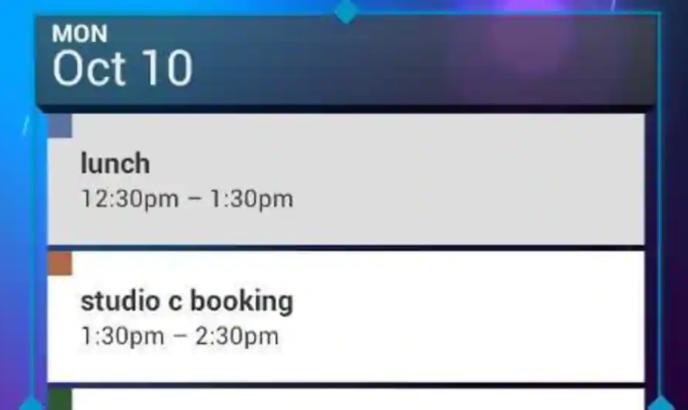 """您现在可以像iOS 14一样在Android主屏幕上""""堆叠""""小部件"""