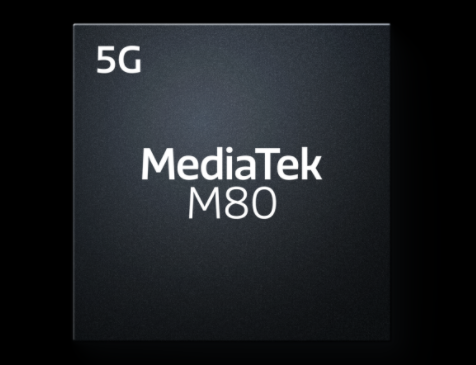 联发科技推出首款mmWave 5G调制解调器M80