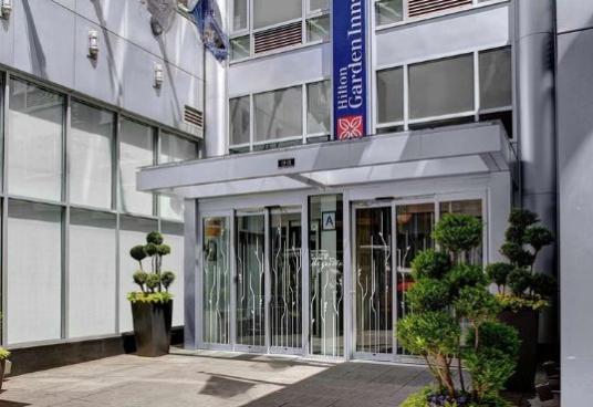 希尔顿和西格诺酒店集团将在德国开发10家新酒店