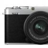 富士的新X-E4是迄今为止最紧凑的X卡口无反光镜相机
