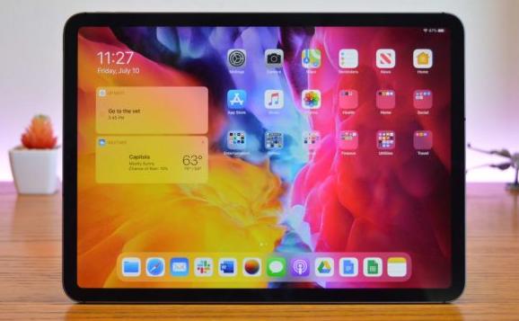 有关AirTag和iPad推出日期的新消息