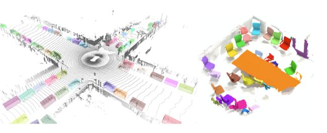 谷歌AI发布TensorFlow 3D