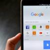 Chrome iOS应用中的隐身标签页提供了额外的保护