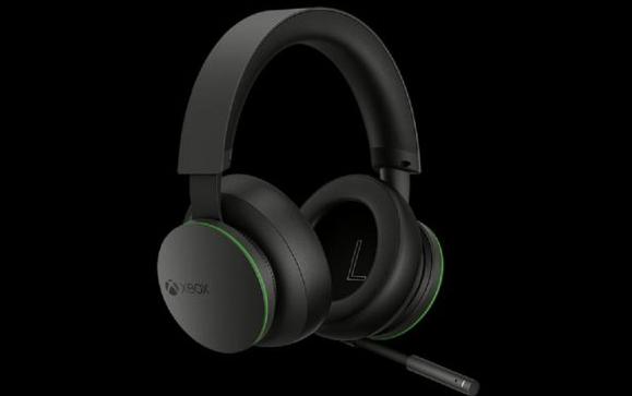 科技资讯:微软宣布推出其新的Xbox无线耳机