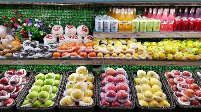 开生鲜超市利润有多少(一个生鲜超市投资多少)