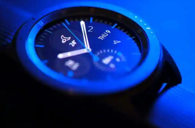 三星智能手表可能会运行Android Wear而不是TizenOS