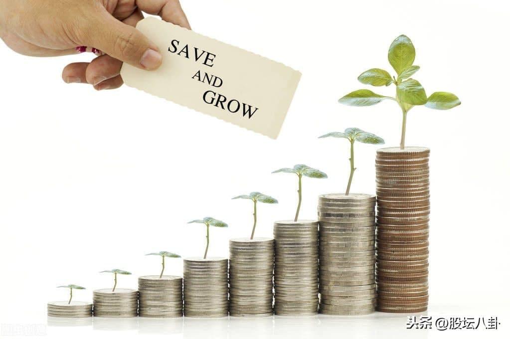 投资100每天收益3.24元(新手怎样学理财)