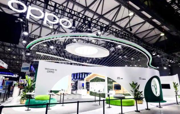 Oppo宣布新的闪充项目——闪充计划