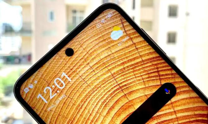 Redmi Note 10配备FHD + AMOLED显示屏,48MP四摄像头