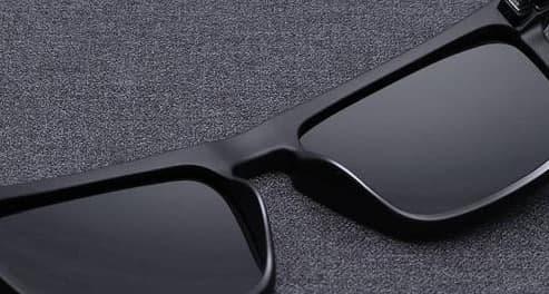 近视镜一般需要定期更换镜片,那太阳镜呢