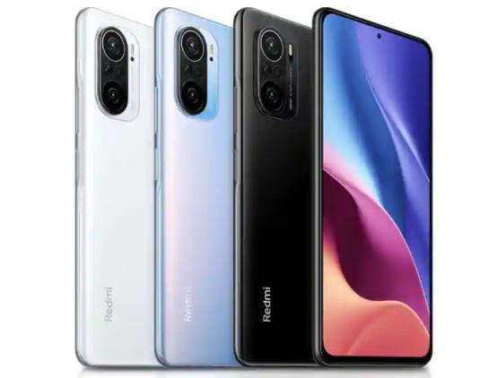小米最新的Redmi手机配备120Hz显示屏,高达12GB的RAM和108兆像素的摄像头