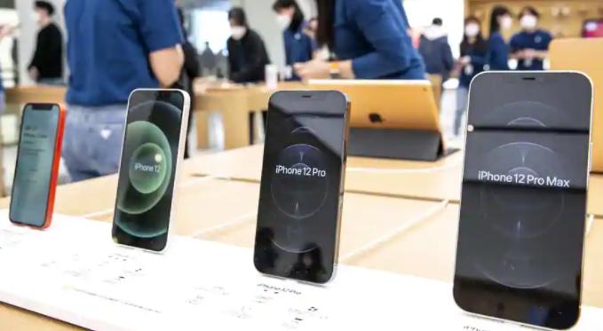Apple iPhone 13将在5G方面进行重大改进