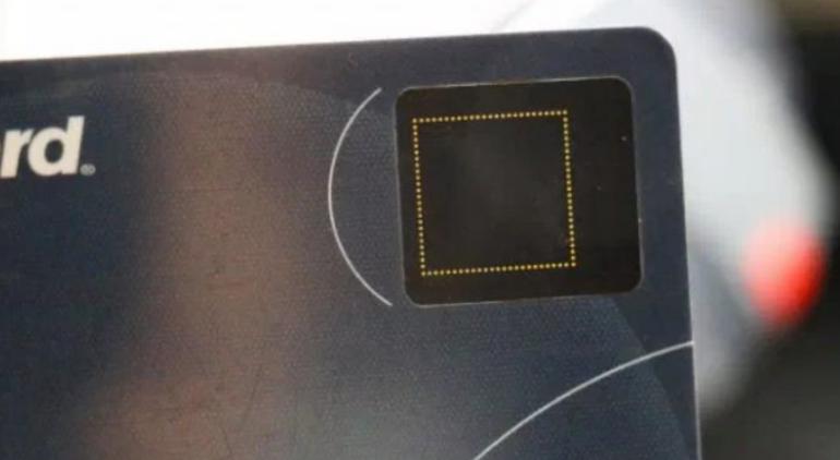 互联网信息:三星和万事达卡正在开发一种支持指纹的支付卡