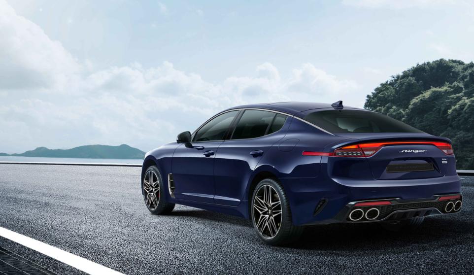 2022年起亚Stinger运动型轿车将在短期内收到一些更新,包括功率提升