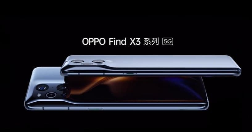 OPPOfindx3手机价格多少