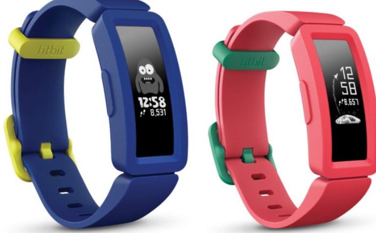 Fitbit推出第三代儿童睡眠和运动跟踪设备