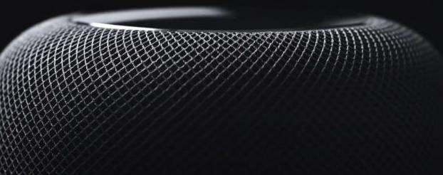 苹果正式停产第一台HomePod