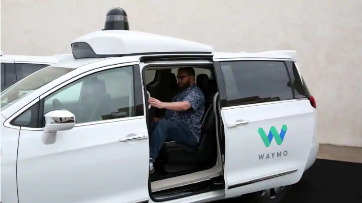 三星将为谷歌的Waymo开发自动驾驶芯片