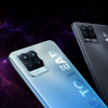 Realme 8 Pro具有6.4英寸Super AMOLED屏幕