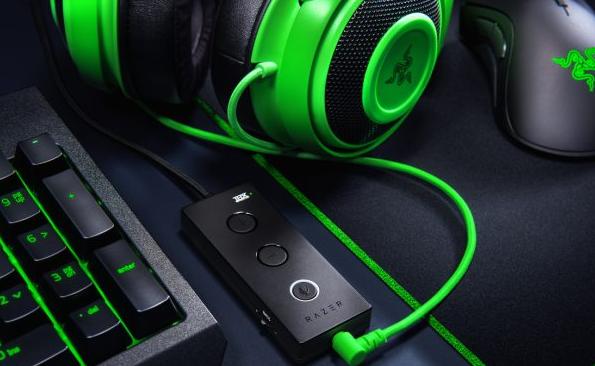 Razer创下10亿美元的销售记录!这是详细信息