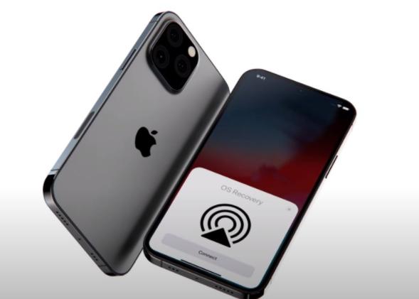 iPhone 13 Pro可以采用哑光黑并具有改进的人像模式