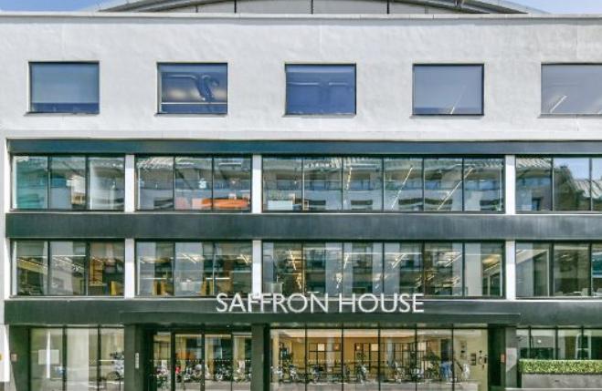 房产资讯:M&G以9180万欧元收购伦敦办公物业