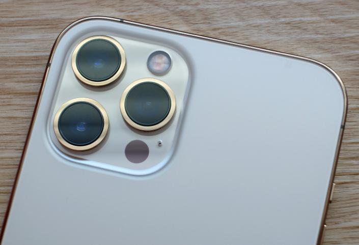 iPhone 13 Pro Max称其拥有阵容中最好的主摄像头