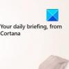 微软关闭了Android和iOS上的Cortana
