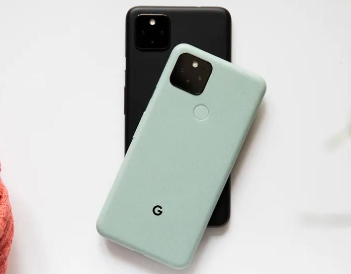 据报道,谷歌Pixel将切换到定制的内部GS101处理器