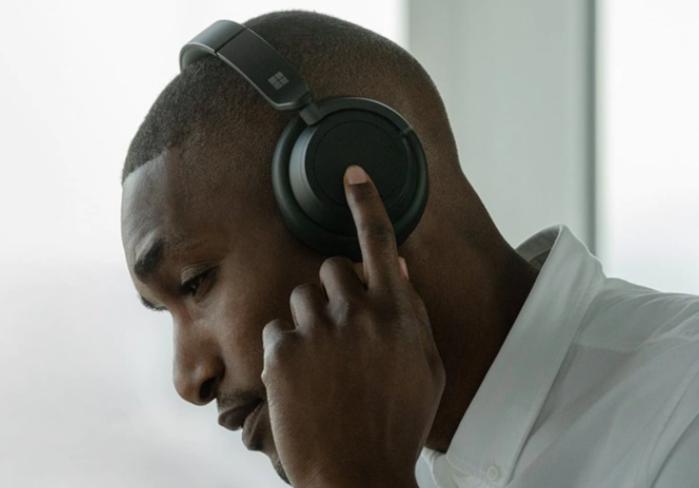 微软将推出名为Surface Headphones 2+的新型号